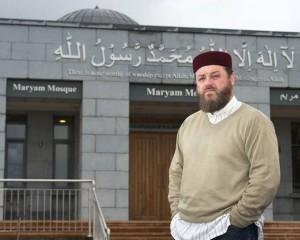 Michael Peter Noonan (Imam Ibrahim) is originally from Kingsmeadow on the Cork Road.