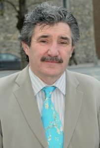 """Deputy John Halligan: """"Waterford is being treated unequally when it comes to university designation. Why is this?"""""""