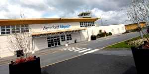 The future of Waterford Airport is of concern to the general public, along with business and political representatives.