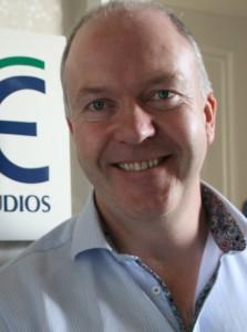 RTE's South Correspondent Damien Tiernan
