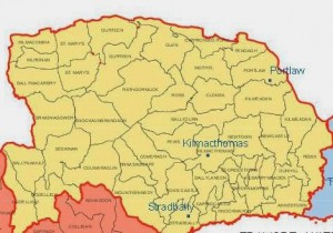 Comeragh District