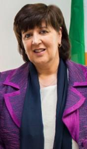 Carlow IT President, Dr. Patricia Murphy