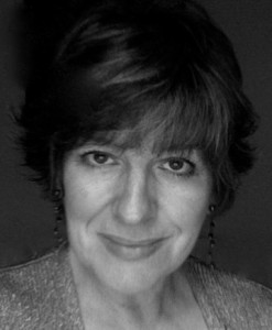 Jill Kerby