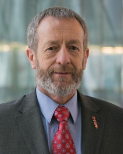 """Ireland South MEP Sean Kelly: """"Tension between the institutions is a good thing."""""""