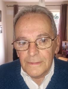 Dismayed: heart attack survivor Jimmy Fitzgerald.