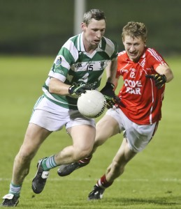 Ballinacourty's Gary Hurney and Stradbally's Tommy Connors will lock horns in Friday night's SFC Final at Fraher Field.
