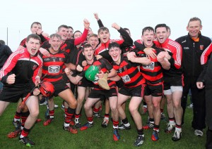 Ballygunner will hope the good times will keep rolling beyond Sunday afternoon.