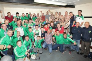 Might further celebrations beckon for the hurlers of Fenor?