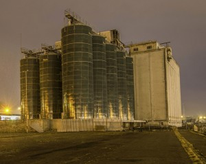 Waterford's North Quay Flour Mills, which is set for 'SDZ' status.