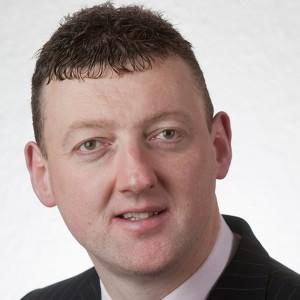 Walk-out: Fianna Fáil Councillor MJ O'Ryan