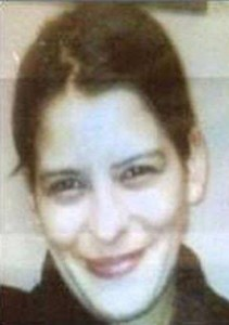 Simina Crety, who has been missing since New Year's Day.