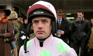 Walsh is devastated that JLT favourite Killultagh Vic misses Cheltenham