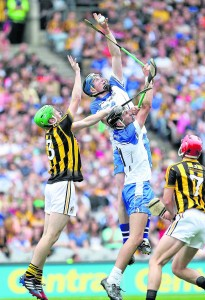 Waterford and Kilkenny will clash ash again at Walsh Park this Sunday as the NHL gets underway. 		| Photo: Noel Browne