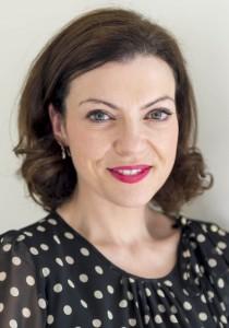 ITV's new recruit: Grantstown native Clodagh Higginson (née Hartley)