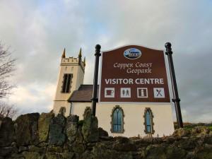 Copper Coast Visitor Centre.