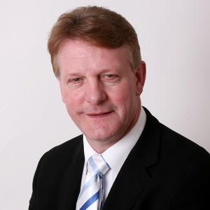 Cllr John O'Leary.