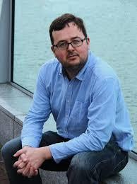 Writer James Phelan, pictured during the Waterford Film