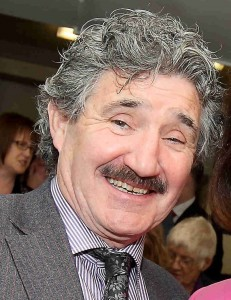 """John Halligan: """"The primary care centres will be a wonderful addition to Waterford and Dungarvan."""""""