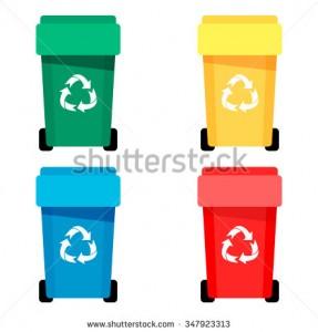 stock-vector-waste-bin-set-vector-illustration-347923313