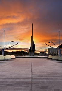 Sunrise on the Plaza; The Irish Academy for Engineering envisages a new dawn for regional development and co-operation among Ireland's 'Atlantic City Regions'
