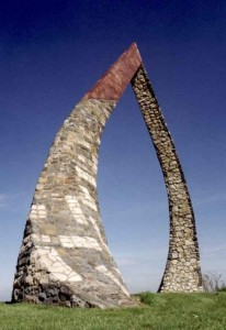 A captivating landmark at Newrath Roundabout was mooted at last week's meeting of the Piltown Municipal District, with a circular issued to Councillors featuring art installations including David F Wilson's Livingston Landmark in Scotland