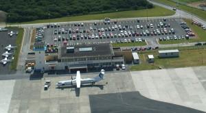 WaterfordAirportArial