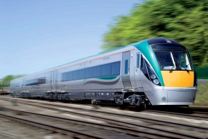 Services from Waterford to Rosslare have been lost. Might the line to Limerick be next to go?