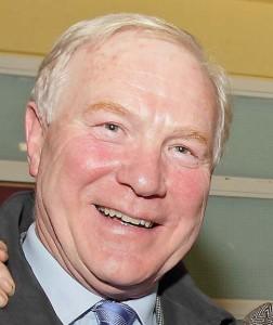 Dissatisfied: City & County Councillor Joe Conway