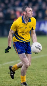 Try as Brian Wall and co undoubtedly did on Sunday last, The Nire were outclassed by the Kerry champions