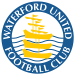Waterford United Crest