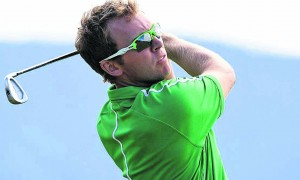Seamus Power finished in a creditable 15th at the Rio Olympics