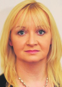 Concerned: Cllr. Mary Roche