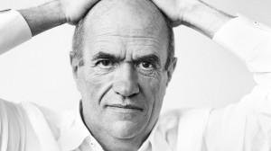 Colm Toibin proved a gregarious speaker at the Immrama Festival of Travel Writing.