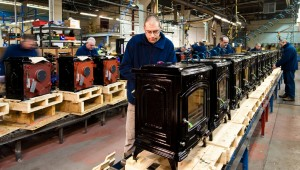 Stanley stove production in Waterford will cease in October following last week's announcement, leading to the loss of 33 jobs.