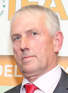 """Waterford IFA Chairman John Fitzgerald: """"We have every right to full cardiac care in this region."""""""