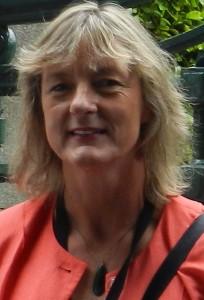 Senator Grace O'Sullivan: infuriated over the region's lack of 24/7 cardiac care.