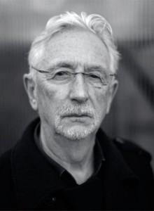 Author and Ballybricken native Peter Cunningham.
