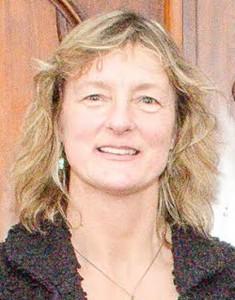 Critical: Green Party Senator Grace O' Sullivan