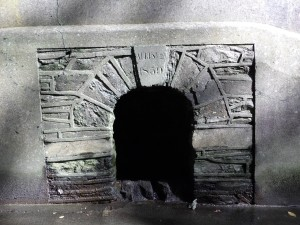 The Haunted Well in Tramore