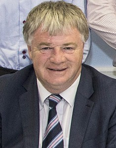 Positive: City & County Council CEO Michael Walsh.