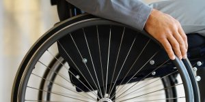 Those of us not reliant on wheelchairs can lose sight of the daily difficulties that users encounter.
