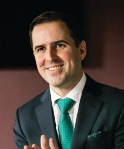 Pleased: IDA Chief Executive Martin Shanahan