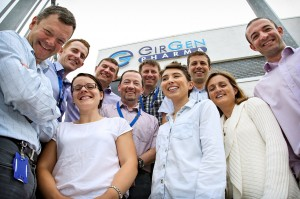 EirGen Pharma (owned by Opko Health) are among the Enterprise Ireland-supported employers in Waterford