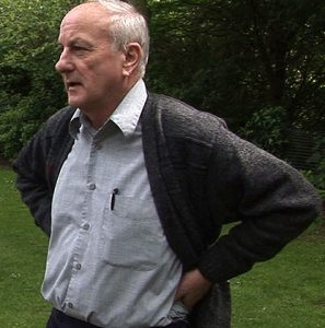 Convicted paedophile Oliver O'Grady. The ex-priest reportedly left Waterford last week.