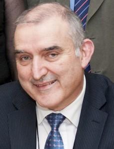 Upbeat: UHW General Manager Richard Dooley