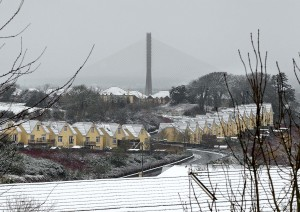 Waterford is bracing itself for its worst wintry conditions since 1982.  | Photo: Noel Browne