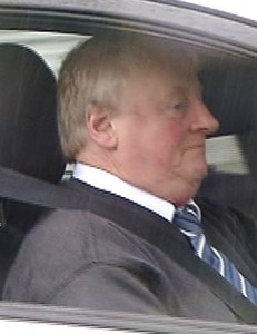 Convicted paedophile Bill Kenneally.