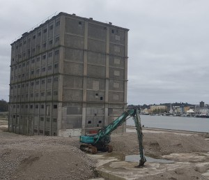 The North Quay project is likely to be delayed given last week's news that at least one valid objection has been submitted to An Bord Pleanála.