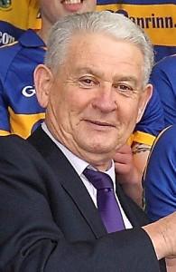 Defiant County Board Chairman Paddy Joe Ryan. | Photos: Noel Browne