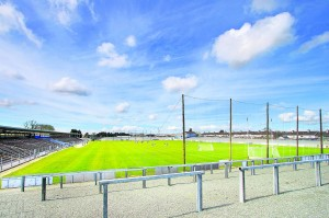 Under the microscope: Walsh Park's suitability for hosting Munster Championship matches this summer has been justly called into question. 				| Photos: Noel Browne
